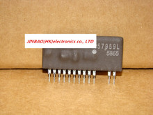 Free shipping 2pcs M57959L M57959 HYBRID IC FOR DRIVING IGBT MODULES ZIP-12 ,T(China)