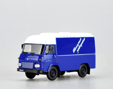 Special offer Out of print DEA 1:43 Soviet vans Alloy car models The new plastic packaging Favorites Model