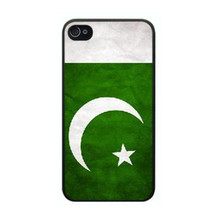 Pakistan Flag Case Cover for iPhone 4 4S 5 5S 5C 6 6S Plus For Galaxy S3 S4 S5 Mini S6 edge A3 A5 A7 2015