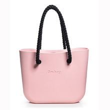 2017 Hot Summer Beach Bags Gold Handle Women Large Bag Ambag Obag Handles Borse O Bag Silicone Interior Price Handbag Casual Tot