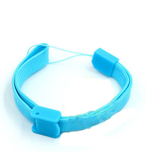 5 Color Adjustable Hand Wrist Strap Replacement For PS3 Move Motion Navigation Controller /Phone / Wii /PSV/3DS/NEW 3DSXL LL(China)