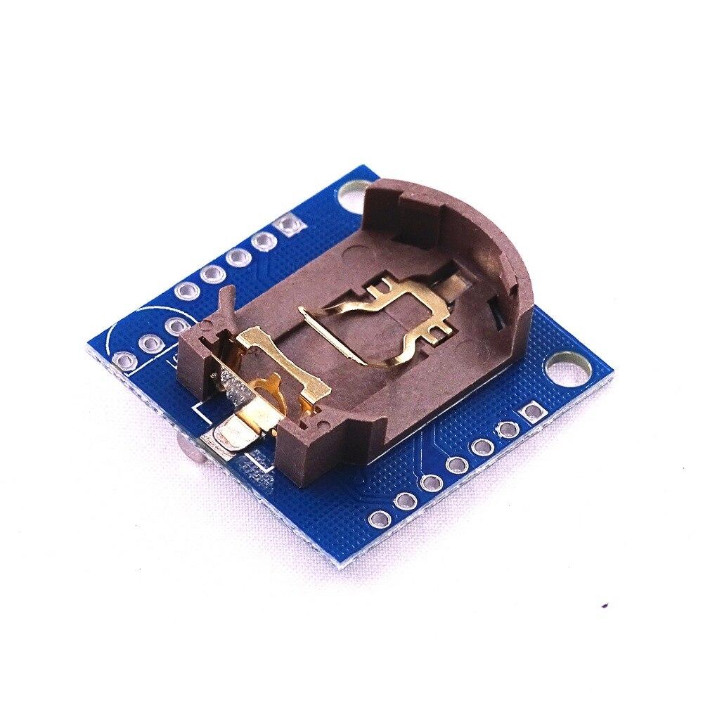I2C RTC DS1307 (2)