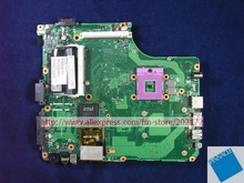 V000126240 MOTHERBOARD FOR TOSHIBA Satellite A300 motherboard 6050A2171501
