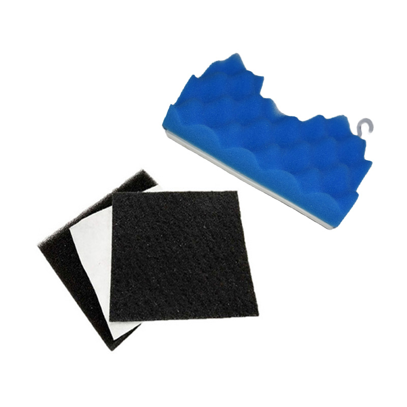 Foam filter cleaning filter fit for samsung DJ63-00669A SC43-47 SC4520 SC4740 VC-9625 VC-BM620 etc Vacuum Cleaner Parts (China)