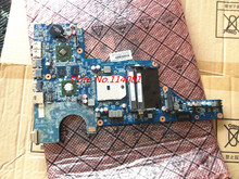 649950-001 DA0R23MB6D1 / D0 for Pavilion G4 G6 G7 laptop motherboard HD6470/1G ,Original NEW