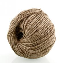 NEW jute rope Soft 100M Natural Jute Twine Gift box String Rope Floral Craft Wedding Tags Wrap Decor