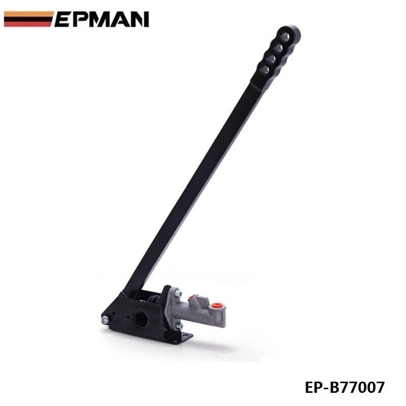 2015 New VERTICAL 630mm Long Handle Handbrake Master Cyliner 0.75 - OBPHBLA3L For BMW E39 5-Series EP-B77007