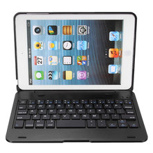 Bluetooth Keyboard Case Protective Cover Case for iPad mini 1/2/3