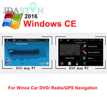 JDASTON 8GB SD Card Car GPS Navigation Map software for Italy,France,UK,Netherland,Spain,Turkey,Austria,US,Mexico,Canada,Brazil(China)