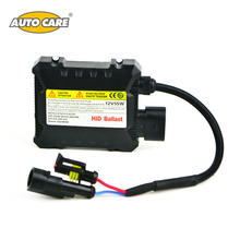 55W Car Xenon HID Replacement Digital DC Ballast Electronic Control Gear H1 H3 H4 H7 H11 9005 9006 Universal Fit HID Kit(China)