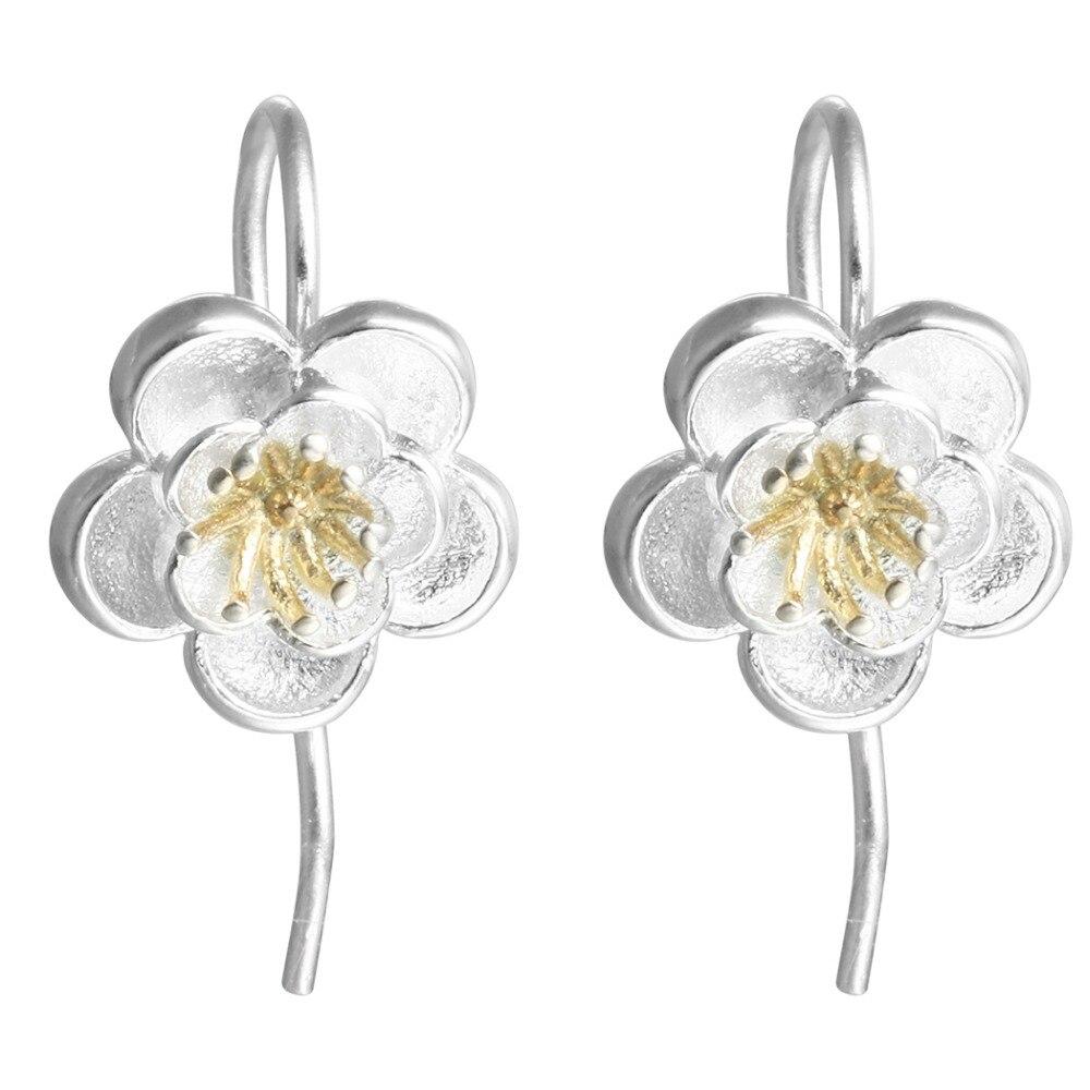 QIAMNI-Women-s-925-Sterling-Silver-Multilayer-Flower-Hook-Stud-Earring-for-Girls-Birthday-Christmas-Gift