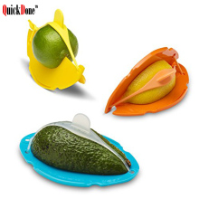 QuickDone Avocado Saver Innovative Avo Stay Fresh Tools Half Food Keeper Holder Kitchen Gadget Tool For Kitchen Saver AKC6014