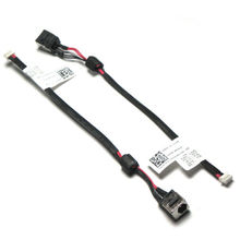 DC POWER JACK CABLE HARNESS DC301008P00 K1PJY For DELL INSPIRON MINI 10 1012 1018