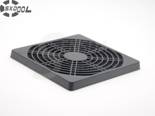 SXDOOL high quality 12cm PC Computer Dustproof 120mm Case Fan Dust Filter