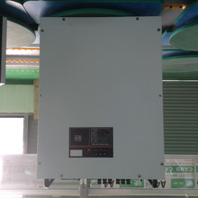 MAYLAR@ The Best Solar String Grid Tie Power Inverter 7KW, 220VAC, 50Hz/60Hz ,97%High efficiency For Solar Home System