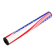 PGM Brand Flag Design PU Ultralight 2.0 3.0 Grips U.S Non-slip Tour Golf Clubs Grip Putter High-grade 27*3*2.8cm 27*3.5*3.2cm