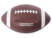 Pro Rugby ball American Football Canadian Football Aussie Football Gaelic football for Training and match 84003