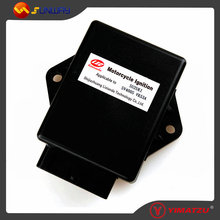 YIMATZU Big Power CDI ECU for Motorcycle Suzuki SV400S VK53A Free Shipping By Epacket(China)