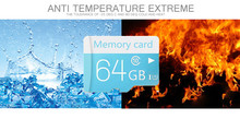 %Big promotion original Micro TF card 32gb High Quality Dual Micro TF to Memory Stick memory card BT3(China)