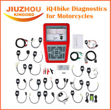 iQ4bike Diagnostics for Motorcycles Universal Motorbike Scan Tool IQBike For BMW For HONDA Motorcycle Diagnostic Scanner tools(China)