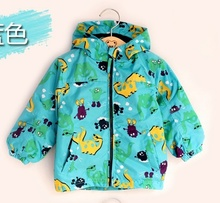 3 - 7 years brand Topolino unisex kids jackets, autumn long sleeve topolino boys, character boy coat, casual girls jacket(China)