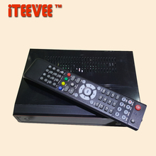 Original iTEEVEE O Z5 O-Z5 Satellite Receiver  X5 with Chinese Language Youtube Google Maps Weather CCcam Newcam