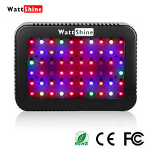 Full Spectrum Led Grow Panel Lamp 300W Mini Led Plant Grow Light Best for Hydroponic Systems Flowering Plant Bloom UV IR(China)
