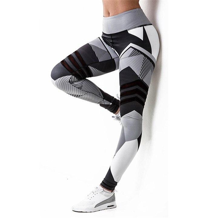 CHRLEISURE-3D-Digital-Print-Leggings-Femmes-Irr-guli-re-Couleur-Blocs-s-chage-Rapide-Remise-En