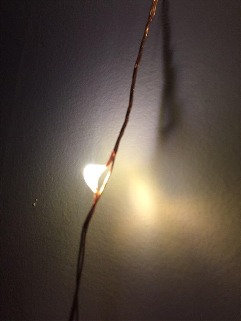 Großhandel Großhandels-LED winzige Schnur beleuchtet 10M 33Ft ...