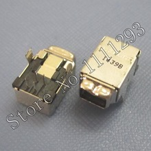5pcs/lot 1394 Firewire Jack female 1394 socket 4-pin connector for Asus Lenovo etc Laptop FireWire(China)