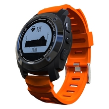 Sports  Smartwatch S928 Waterproof GPS Bluetooth Watch Real-time Heart Rate Monitor Smart Wristband for Android IOS Phone