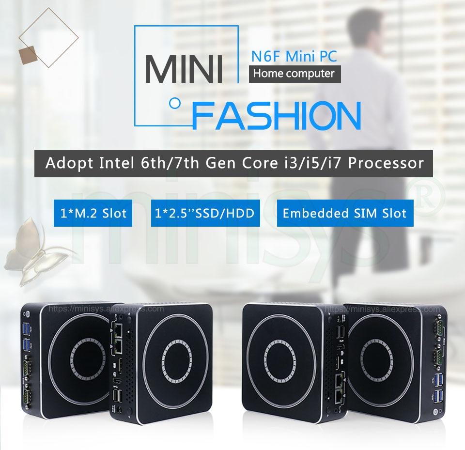 Mini PC 1