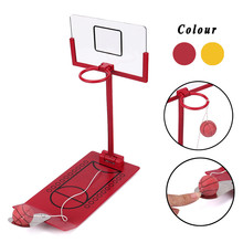 Mini Basketball Game Toy Shooting Toy Basketball Game Table Sport Toy Educational Toys For Children Kids Fingerboard Finger Bmx(China)