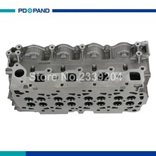 Engine Part YD25DDTI cylinder head 11039-EB30A 11040-EB30A 11040-EB300 for Nissan Pathfinder Frontier Navara X-Trail 2.5L(China)