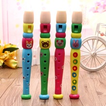 1PC New Well Designed Plastic Kids Toys Baby Musical Instruments Early Learning Education Toy for Children Random Color(China)