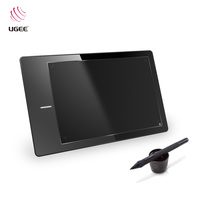 "UGEE 9 x 6"" Graphics Pen Tablet/Drawing Pad/Writing Board Compatible with Windows 7/8/10/XP/Vista(China)"