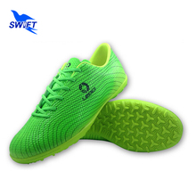 Size 37-45 Gradient Color Mens Turf Soccer Cleats New Original Women Football Shoes Cheap Male Futsal Sneakers Crampons De Foot