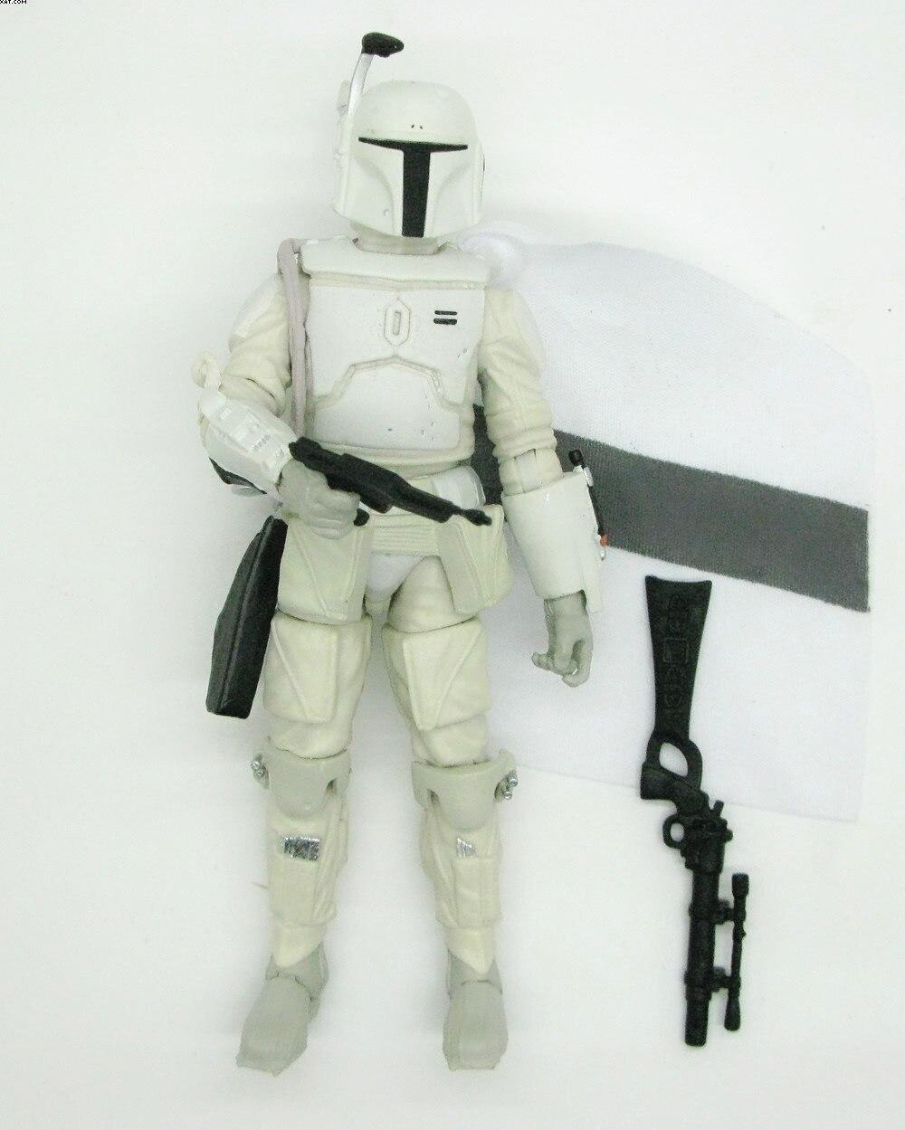 Star Wars Black Series 6 Action Figure boba fett A60C<br><br>Aliexpress