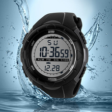 Waterproof Relogio Masculino Male Clock Sports Led Digital Watches Men Luxury Brand Casual Military Stopwatch Dive WristWatches