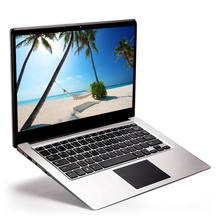ZEUSLAP 14inch 4GB+128GB Windows 10 System Dedicated Nvidia Graphic Ultrathin Aluminum Alloy Ultrabook Laptop Notebook Computer