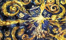 New Arrive Doctor Who Poster Customized 27x40 Cm Trends International Dr Who Rolled Poster Room Cloth Poster As Gift