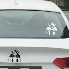 Popular Marvel Car Decal Buy Cheap Marvel Car Decal Lots From China