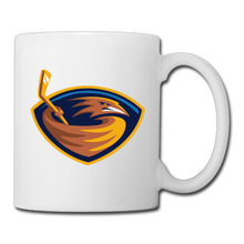 Atlanta Ice Hockey Logo coffee mug funny children tazas ceramic tumbler caneca tea Cups(China)