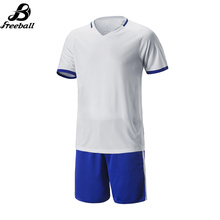 Survetement football 2016 2017 soccer jerseys short sleeve men's soccer sets customized name and number football uniforms kits