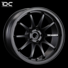 Buy 4pcs Metal wheel Offset +6 Black Ep 1:10 Rc Cars Drift Road Rwd Awd for $23.44 in AliExpress store