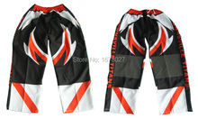 Sublimated Mens Ice Hockey shell Pants(China)