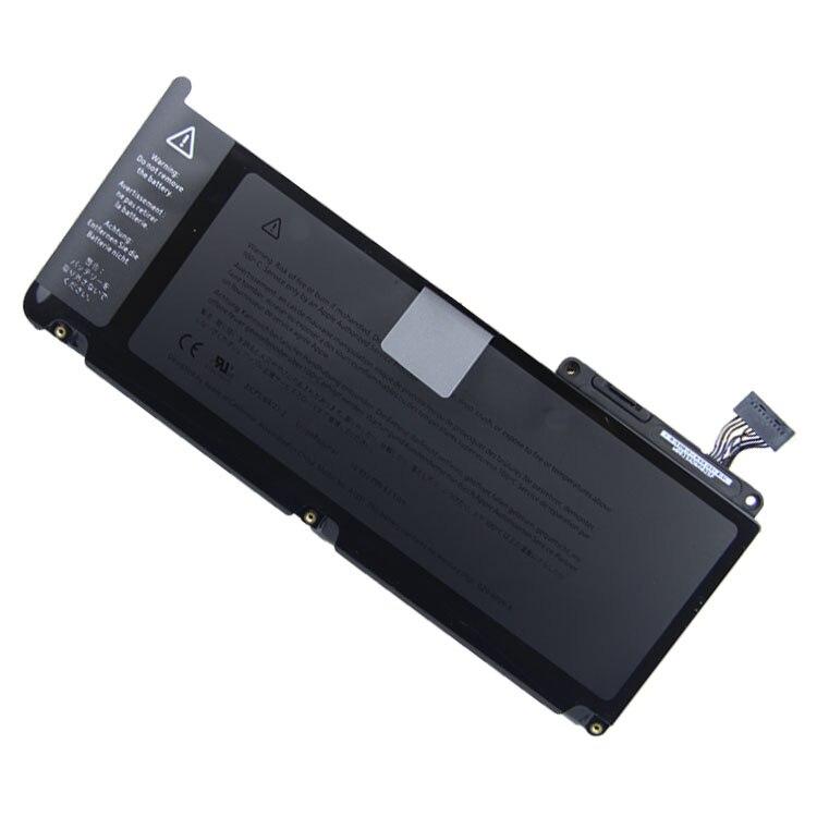 Origina A1331 Battery for 2009 2010 Apple MacBook 13 A1342 White Pre-Unibody MC516 MC207 A1331 battery -Li-Polymer 10.95V 65.5W<br>