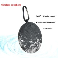 X5 Wireless Best Bluetooth Speaker Waterproof Portable Outdoor Mini Box Loudspeaker Speaker Design for smart phone and computer