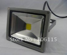 Free Shipping by DHL, warm white/Cold White 10W LED flood light/projecting lamp/led outdoor light 10W 1000lm AC85-265V(China)