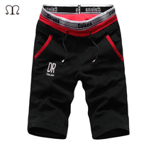 Bermuda Homme Men's Tactical Short Summer Style Product Summer Shorts Bermuda Masculina Fit Leisure Cotton Shorts Men 2016 Hot